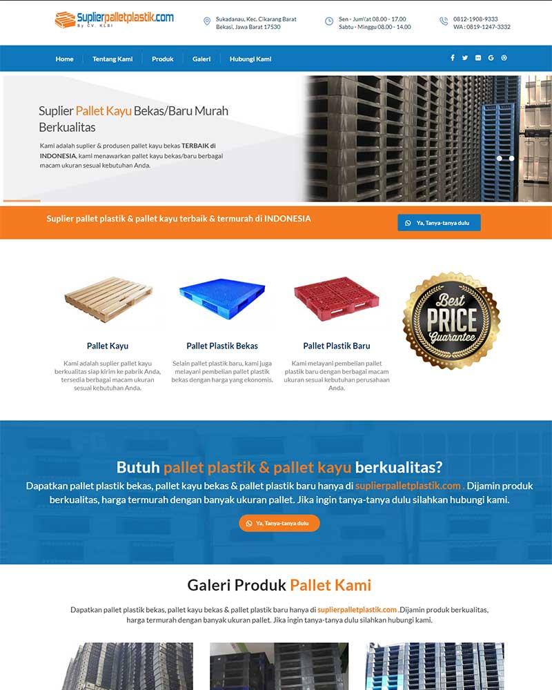 portofolio suplierpalletplastik.com