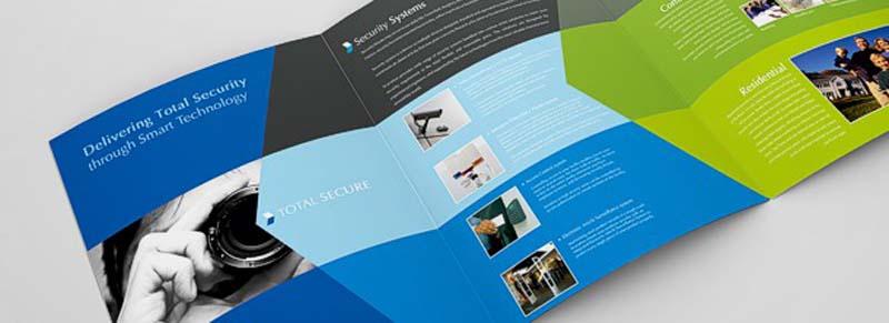 jasa brosur profile perusahaan