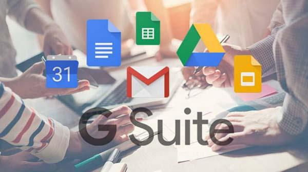 jasa email google suite dengan domain sendiri