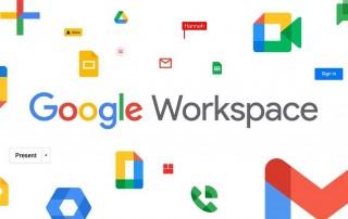 jasa email google workspace untuk bisnis