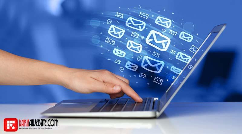 jasa pembuatan email perusahaan dengan domain sendiri