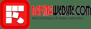 Rakitawebsite.com Logo