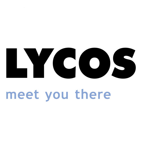 lycos mail logo